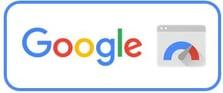 google speed insights per il sito aziendale