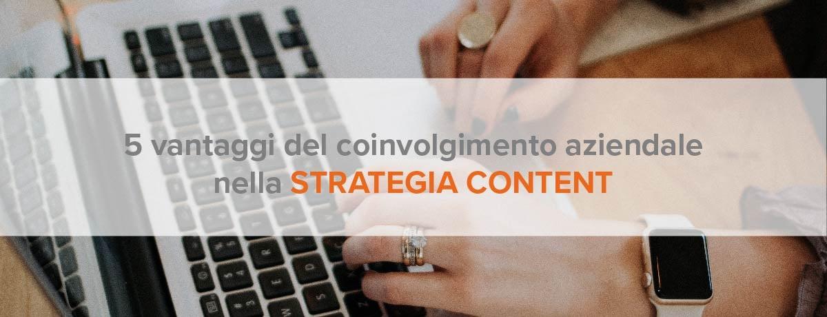strategia content