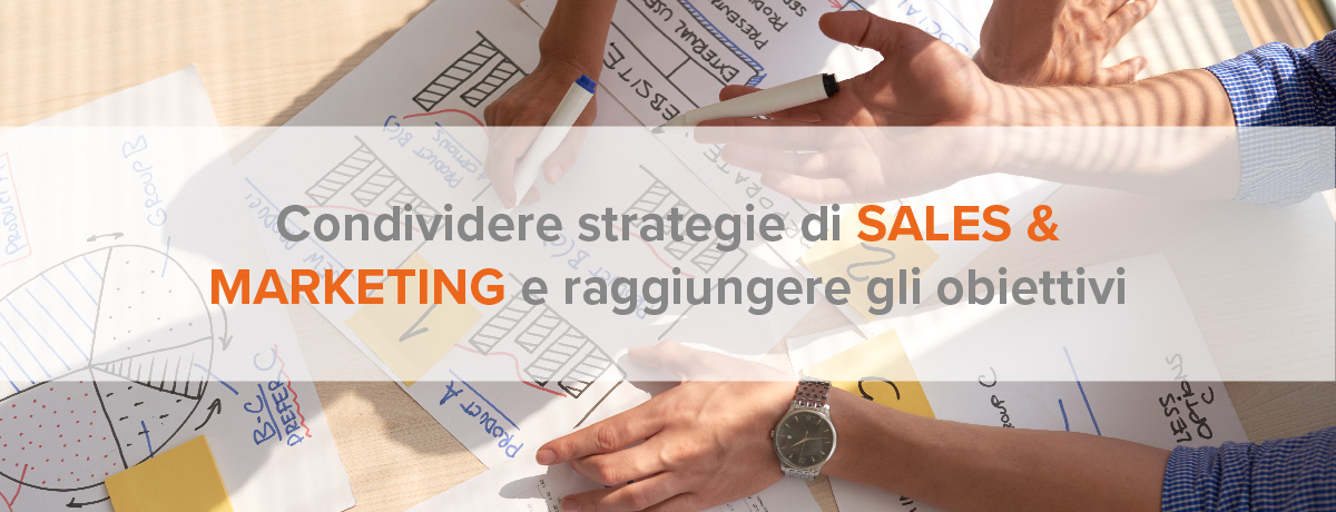 sales e marketing
