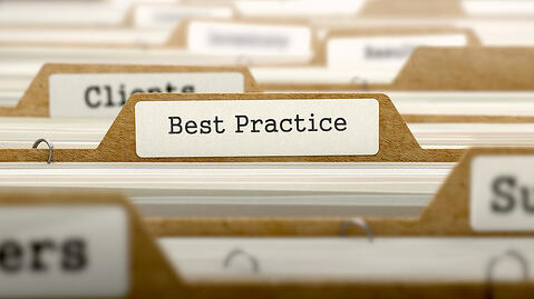 best practice email marketing