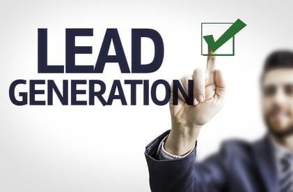 agenzia inbound marketing lead generation