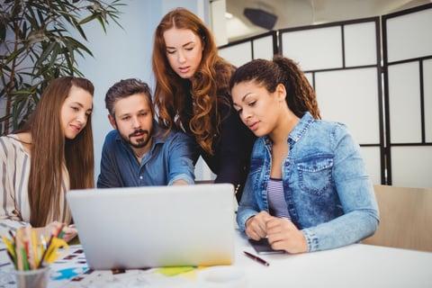 Salesforce e HubSpot CRM - supporto