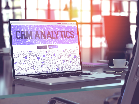 crescita aziendale - CRM