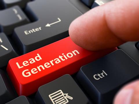 blog aziendale lead generation