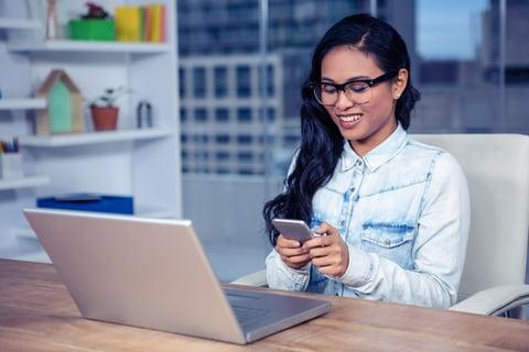 email marketing b2b aziendale - ottimizzazione mobile