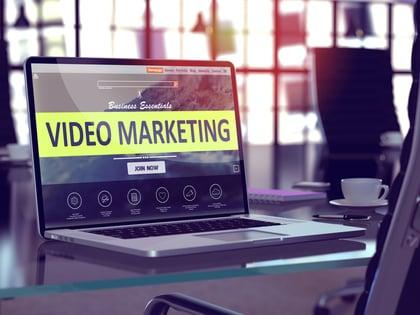 video e content marketing