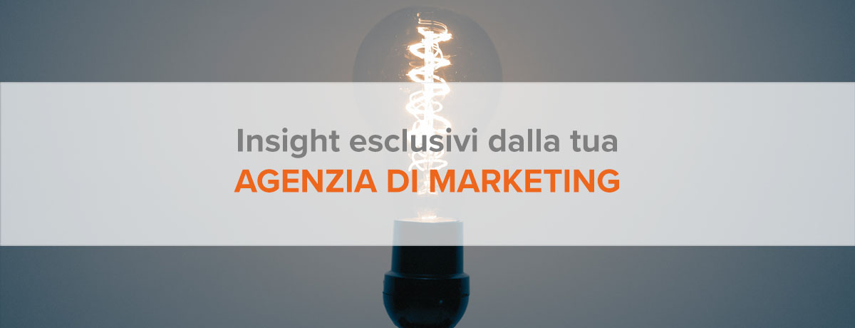 agenzia di marketing