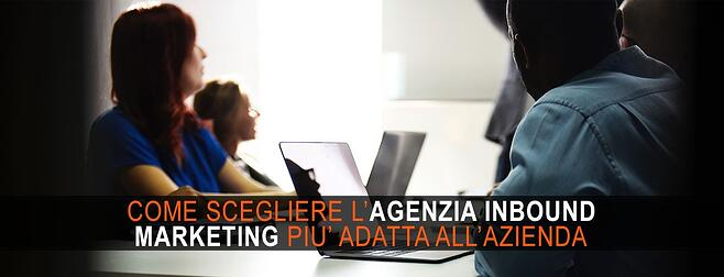 agenzia inbound marketing