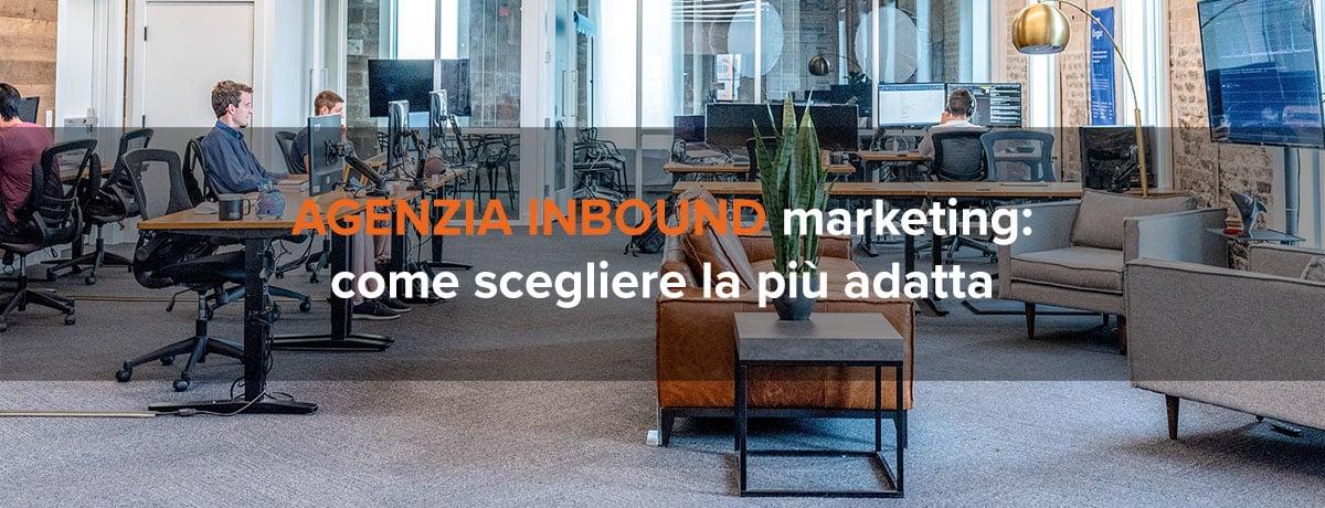 agenzia inbound marketing