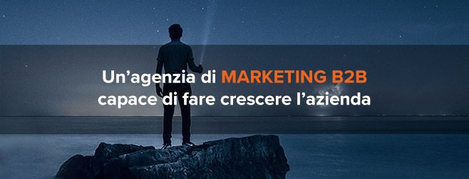 agenzia di web marketing B2B