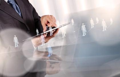 inbound marketing buyer persona