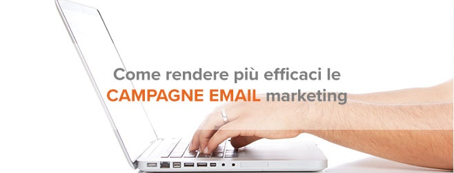campagne email marketing