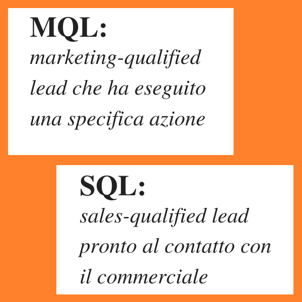 content marketing - fase valutazione