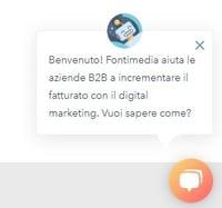 conversational marketing chatbot