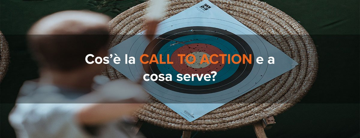 cos è la call to action