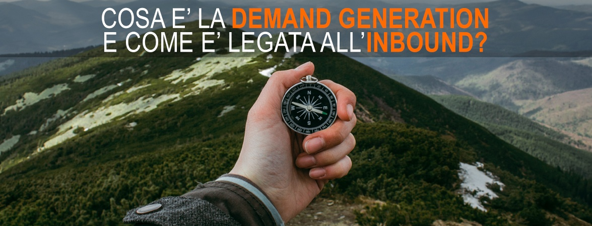 demand generation e inbound marketing