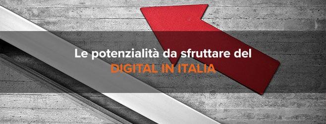 digital in italia