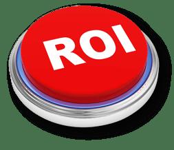 nuovo sito aziendale ROI