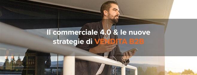 strategie di vendita b2b