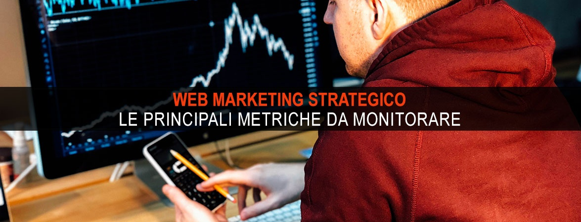 web marketing strategico