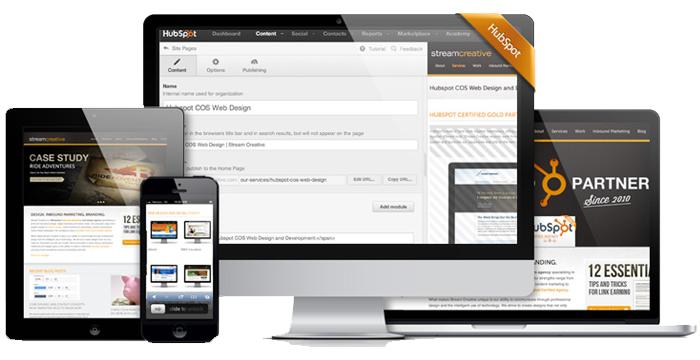 piattaforma hubspot all in one
