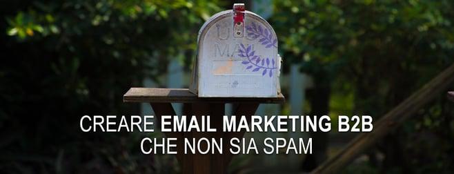 come-creare-email-marketing-b2b