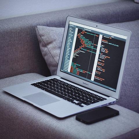 inbound marketing webdesign