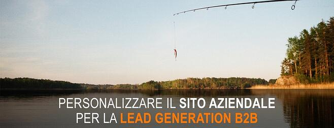 lead-generation-b2b-sito-aziendale