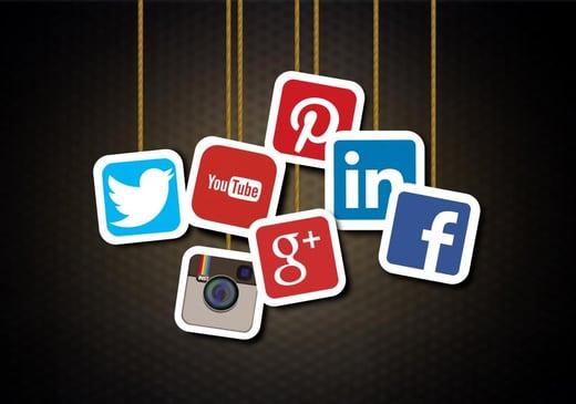 lead generation b2b social