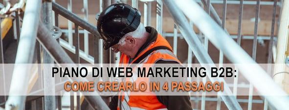 piano-di-web-marketing-b2b
