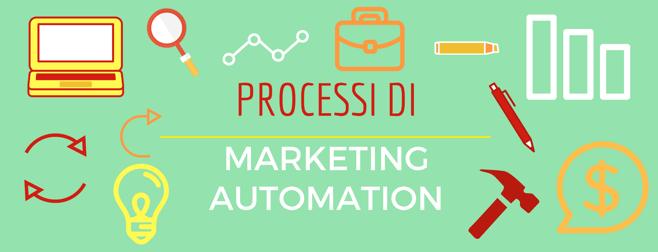 processi di marketing automation