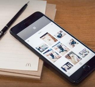 sito responsive mobile per la lead generation b2b