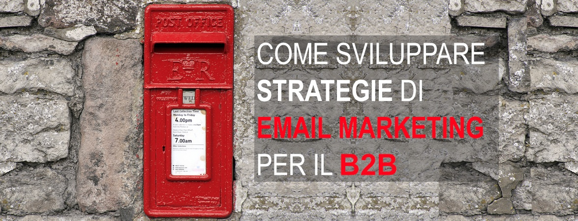 strategia-di-email-marketing-b2b