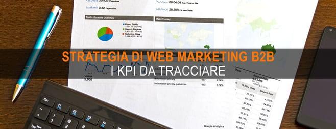 strategia-di-web-marketing-b2b