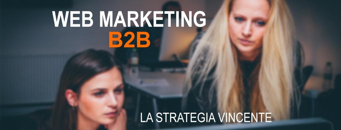 strategie-di-web-marketing-b2b