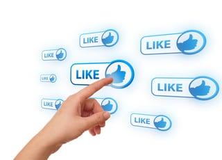 blog aziendale Social Network