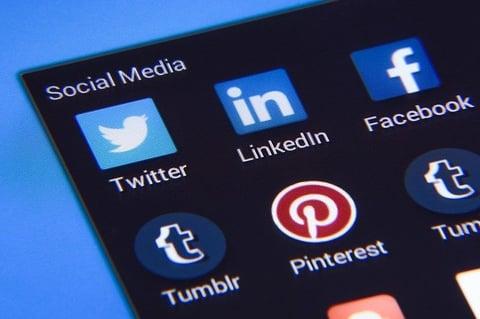 lead generation - social network